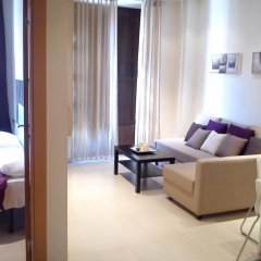 Отель B-Suites Centro комната для гостей фото 2