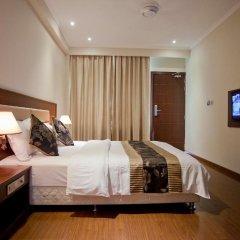 Kaani Beach Hotel 4* Номер Делюкс с различными типами кроватей