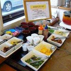 Отель Heiwadai Hotel Otemon Япония, Фукуока - отзывы, цены и фото номеров - забронировать отель Heiwadai Hotel Otemon онлайн питание фото 3