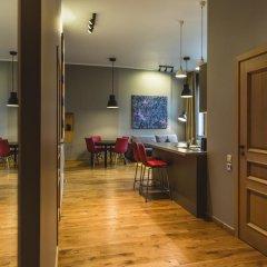 Апартаменты Riga Lux Apartments - Ernesta в номере