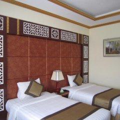 Muong Thanh Sapa Hotel 3* Номер Делюкс с 2 отдельными кроватями