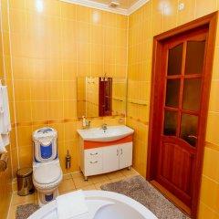 Respect Hotel ванная фото 2
