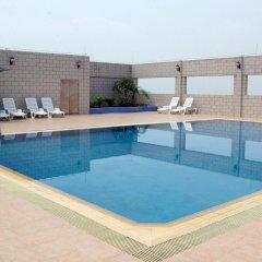 Gehao Holiday Hotel бассейн фото 2