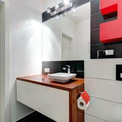 Апартаменты Dom & House - Apartments Waterlane Улучшенные апартаменты с различными типами кроватей фото 20