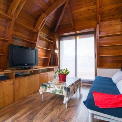 Хостел Mellow Barcelona комната для гостей