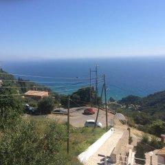 Отель Jovana Греция, Корфу - отзывы, цены и фото номеров - забронировать отель Jovana онлайн пляж