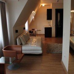 Hotel Evropa 4* Люкс повышенной комфортности с различными типами кроватей фото 10