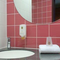 B&B Hotel Dusseldorf-Airport ванная