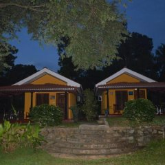 Отель Yala Freedom Villa 3* Стандартный номер с различными типами кроватей фото 11