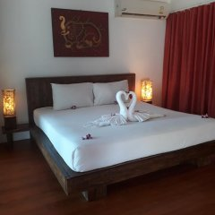 Отель Villa Elisabeth 3* Апартаменты с различными типами кроватей фото 12