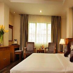 Silverland Hotel & Spa 3* Номер категории Премиум с различными типами кроватей фото 5