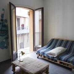 Отель MoJo B&B Италия, Палермо - отзывы, цены и фото номеров - забронировать отель MoJo B&B онлайн комната для гостей фото 2