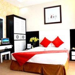 Hanoi Amanda Hotel 3* Стандартный номер с различными типами кроватей