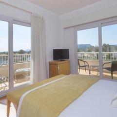 Отель JS Alcudi Mar 4* Полулюкс с различными типами кроватей фото 6