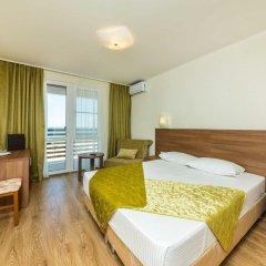 Гостиница La Melia All Inclusive комната для гостей фото 5