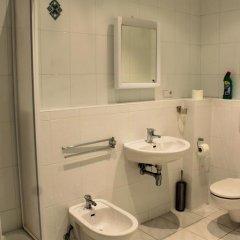 Отель Willa Odnowa Польша, Гданьск - отзывы, цены и фото номеров - забронировать отель Willa Odnowa онлайн ванная фото 2