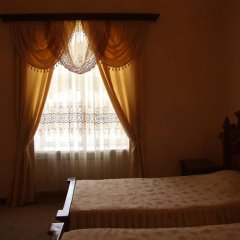 Отель Jermuk Moscow Health Resort комната для гостей фото 4