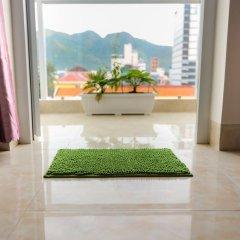 Azure Hotel Стандартный номер фото 15
