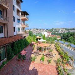 Hotel Time Out-Sandanski Сандански балкон