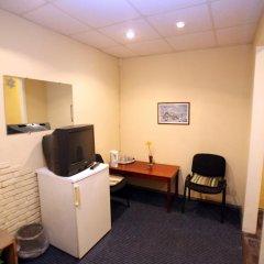Мини-Отель Северная Номер с общей ванной комнатой с различными типами кроватей (общая ванная комната) фото 2