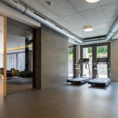 Отель ElisabethHotel Premium Private Retreat фитнесс-зал фото 3