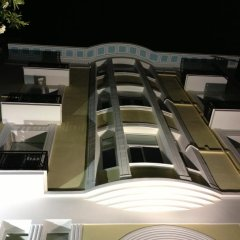 Отель Cosmopolit бассейн