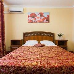 Парк-отель Парус 3* Номер Комфорт с различными типами кроватей фото 14