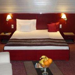 Отель Veronika Hotel Венгрия, Тисауйварош - отзывы, цены и фото номеров - забронировать отель Veronika Hotel онлайн комната для гостей фото 2