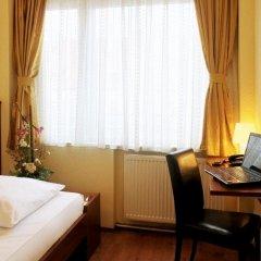 Atlas City Hotel 3* Стандартный номер с различными типами кроватей фото 2