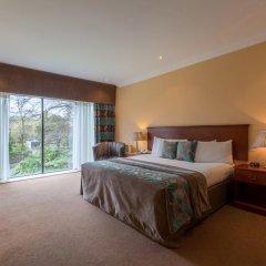 Sherbrooke Castle Hotel 4* Представительский номер с различными типами кроватей фото 10