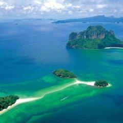 Отель Poda Island Resort фото 2
