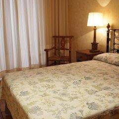 Hotel URH Vila de Tossa 4* Стандартный номер с различными типами кроватей фото 2