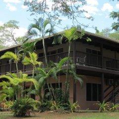 Отель Musket Cove Island Resort & Marina 4* Стандартный номер с различными типами кроватей фото 3