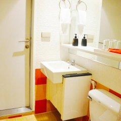 I Residence Hotel Silom 3* Полулюкс с различными типами кроватей фото 13