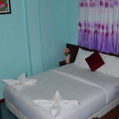 Отель Coral Queen Inn Мале спа