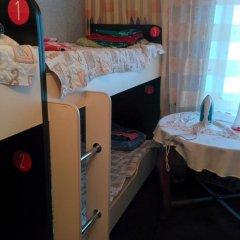 Гостиница Myhostel Кровать в общем номере с двухъярусной кроватью фото 2
