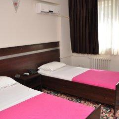 Hotel Oz Yavuz Стандартный номер с различными типами кроватей фото 20