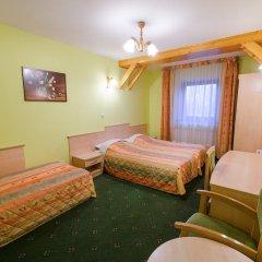 Отель Willa Monte Rosa Закопане детские мероприятия фото 2