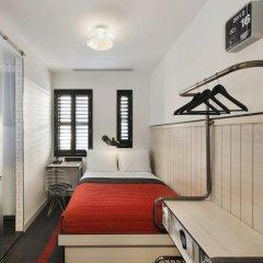 Отель Pod 39 3* Стандартный номер с двуспальной кроватью фото 9