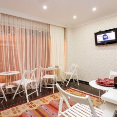 Casa Mia Hotel 3* Номер категории Эконом с различными типами кроватей фото 3