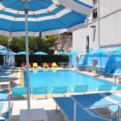 Hotel Adelphi бассейн фото 3