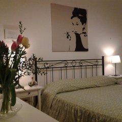 Отель B&B Trastevere in Bed Номер Делюкс с различными типами кроватей фото 7