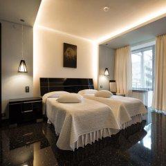 Бутик-отель MONA 4* Студия с различными типами кроватей фото 6