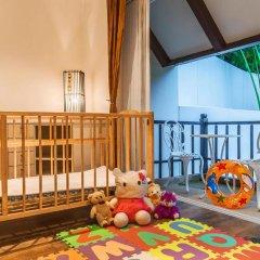 Отель Villa Amanzi Таиланд, пляж Ката - отзывы, цены и фото номеров - забронировать отель Villa Amanzi онлайн детские мероприятия