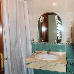Hotel Avenida III 2* Стандартный номер с 2 отдельными кроватями фото 5