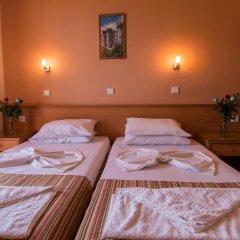 Отель Villa George 2* Студия с различными типами кроватей фото 9