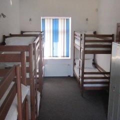 Hostel Lubin Кровать в мужском общем номере фото 2