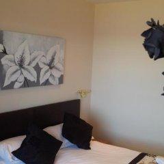 The Park Hotel Tynemouth 3* Стандартный номер с разными типами кроватей фото 5