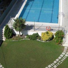 Апартаменты Apartment Escor Калафель спортивное сооружение