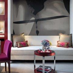 Отель Mandarin Oriental Paris 5* Номер Делюкс с 2 отдельными кроватями фото 3
